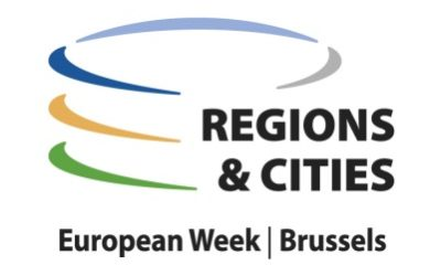Youth&Spa workshop at the European Week of Regions and Cities