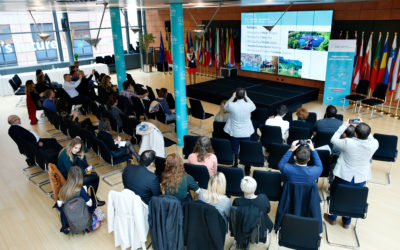 Youth&SPA na Evropskoj nedelji regiona i gradova: sesija o jačanju privlačnosti ruralnih gradova za mlade